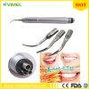 Misuratore ultrasonico Handpiece 4-Holes di Perio dell'aria con 3 punte