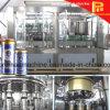 新技術の工場はビールのための自動缶詰になる機械を作った