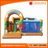 Nuevo castillo inflable para el parque de atracciones/el salto inflable combinados (T3-307)