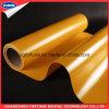 PVC brillant / Matte Couteau coloré enduite de bâche / tissu de tente utilisé pour la couverture de camion