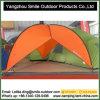 Tente faite sur commande d'ombre de couverture d'abri de plage de prix usine de type neuf