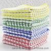 Het Katoen van 100% met de Theedoek van Terry Loop Kitchen Towel