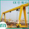 grue à portique 20 tonnes avec palan électrique