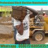 Машина Qts1-20m M7mi Hydraform для сбывания в Коуте d \ «ivoire