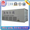la Banca di caricamento fittizio di 11kv 3MW per la prova del generatore