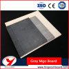Außenwand-dekorativer grauer Mg-Oxid-Vorstand