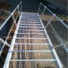 市民使用のための熱いすくいの電流を通された柵