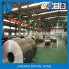 Prix bas 2b laminé à froid par bobine d'acier inoxydable d'AISI 201