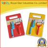 Ножи 3PCS нержавеющей стали установили с разделочной доской (RYST055C)
