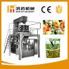 Verpackungsmaschinen für Obst und Gemüse