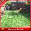 安い庭の装飾の草を美化する人工的な草のカーペット