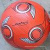 La conception de votre propre Football en caoutchouc