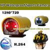 720p Waterproof Sports Camera с H. 264
