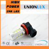 3535 SMD DEL dans 21 Pieces DEL Fog Light Auto Light Ux-4G21-H11-3535