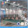 1-500 planta de refinería del refino de petróleo de cacahuete de las toneladas/día Plant/Oil
