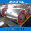 Bobina galvanizzata preverniciata della lamiera di acciaio usata per costruzione