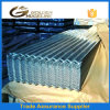 0.26mm Galvanized Corrugated Sheet Metal Roofing