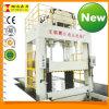 Alta dobladora hidráulica eficiente del metal de hoja del CNC de Pengda