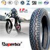 Leistungs-Motorrad-schlauchloser Reifen (110/90-16)
