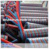 Unità di elaborazione Coiled Air Compressor Hose per Air Pump
