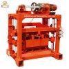 Qt4-40ガーナの販売のための機械を作る手動具体的な固体空のペーバーの連結のブロック