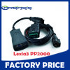 Lexia universal 3 PPS2000 para a ferramenta diagnóstica de Citroen Peugeot