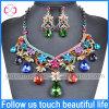 2014 de Nieuwe Indische Juwelen van de Halsband van de Verklaring van de Aankomst die voor Huwelijk worden geplaatst