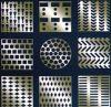 Rete metallica perforata (LR_7593)