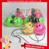 Farben-lächelndes Gesichts-Luftblasen-Wasser-Spielzeug