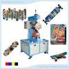 Máquina de impressão da película da transferência térmica da fonte da fábrica de HP-L150A China para o skate
