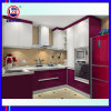 Armario de Cocina moderna de alto brillo (FY068)