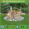 Pared galvanizada sumergida caliente de Gabions Gabion de la alta calidad de la certificación del Ce