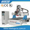 Gravierfräsmaschine mit dem CER genehmigt (W1325ATC)
