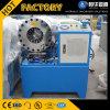Heet Ce 1/82 van de Verkoop  de Hydraulische Plooiende Machine van de Slang 220V/380V