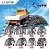 Pneus de la qualité TBR faits dans le pneu 12.00r20 de la Chine Aufine