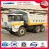 25m3 판매를 위한 디젤 엔진 무기물 쓰레기꾼 트럭/광업 팁 주는 사람 차량