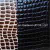 Unité centrale chaude Leather de Sell Synthetic Sofa avec Snake Pattern (HW-1212)