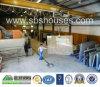 دعامة/إتجاه سكّة حديديّة حزمة موجية فولاذ يصنع منازل/بناية