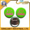 Ricordo Tin Badge con Logo per Promotional Gift (KBG-001)