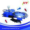 Full-Automatic 회전하는 유형 공기 부는 주입 주조 기계