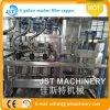 Agua potable máquina de rellenar automática del barril de 3 y 5 galones