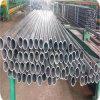Круглые форма раздела и холод - нарисованная труба метода безшовная стальная