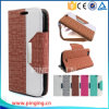 Book Style Flip Leather Phone Case for Blu Vivo Air Lte D980L