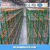 Estante resistente del precio de fábrica para el almacén industrial