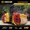 Sinoway rolo Vibratory em tandem de 14 toneladas