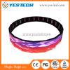 Al aire libre de la publicidad/de la etapa pantalla de visualización flexible de LED curvada/del cilindro
