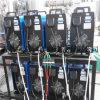 Lz----2100 vacío Ion Multi-Arc Coating Machine para Glass Tableware