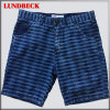 Shorts del cotone degli uomini con stile semplice