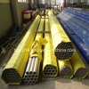 ASTM A312 TP304 Seamless Pipe Acero inoxidable Fabricante