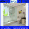 quarto com CE, ISO de 8-12mm Tempered Glass Shower, CCC Certificate